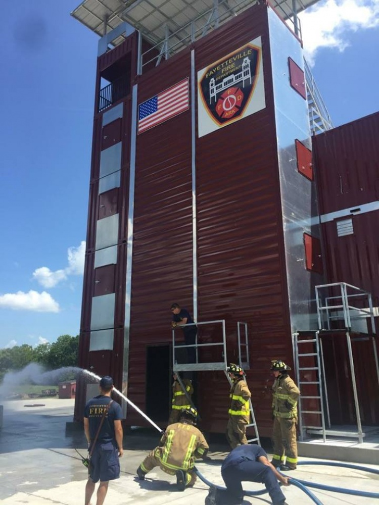 American Fire Training Systems